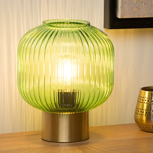 Lucide - MALOTO - Table lamp - Ø 20 cm - E27